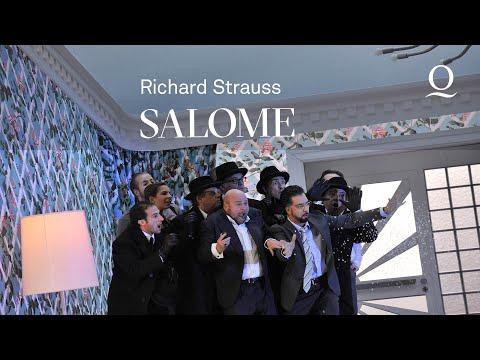 Salome - Oper von Richard Strauss