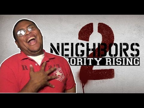 Neighbors 2: Sorority Rising Movie Review