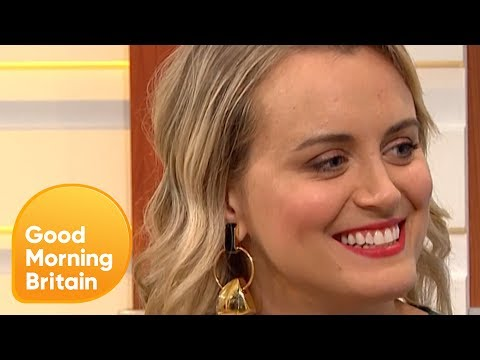 Orange Is the New Black † s Taylor Schilling on the Show † s Incredible Success | Good Morning Britain