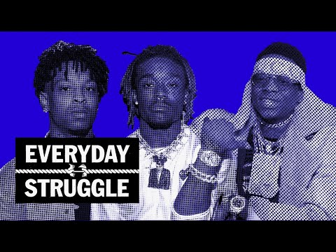 Kodak Black & 21 Savage Albums, Soulja Boy Had the Biggest Comeback of 2018? | Everyday Struggle