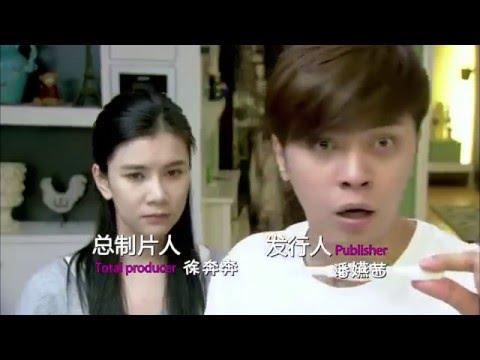 Shen Zhen (1 man + 3 women)  - SHOW LO - episode 2 (ENG SUB)