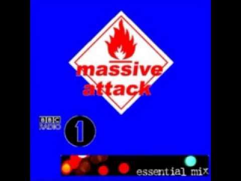 Massive Attack BBC Essential Mix Dec  11 , 1994