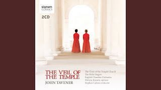 The Veil of the Temple, Cycle II: VIII. Thrice-Holy Hymn - Resurrection