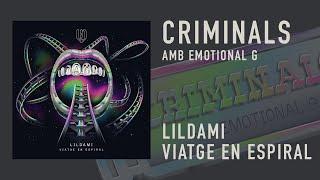 LILDAMI - CRIMINALS (amb EMOTIONAL G)