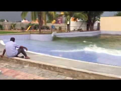 Beach Valley Resort Bangalore