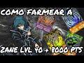 Como farmear a Zane lvl 40 + 8000 pts - YU-GI-OH DUEL LINKS!!!