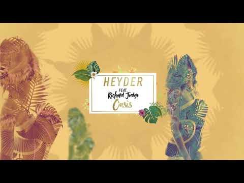Heyder Feat. Richard Judge - Oasis