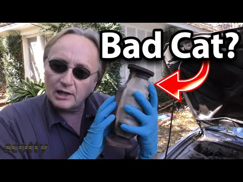 How to Tell if You Need a New Catalytic Converter in Your Car
