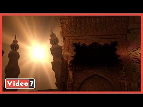 الجامع العجيب.. تعرف على المسجد الذي كافة محتوياته مسروقة
