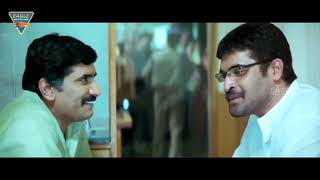 Richa Gangopadhyay New Movie in Hindi Dubbed || Leader Hindi Dubbed Movies Full Movie