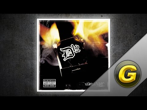 D12 - These Drugs (Bonus Track)