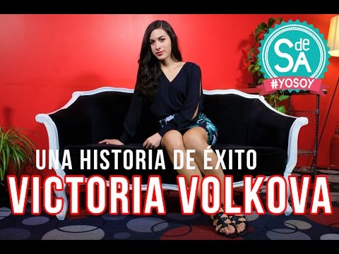 Yo Soy Victoria Volkóva – Perfiles SDeA