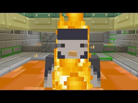 Minecraft PS4 - 20 Block Challenge - Stayin' Frosty (16)