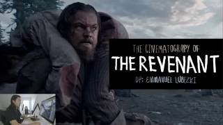 The Cinematography of The Revenant thumbnail