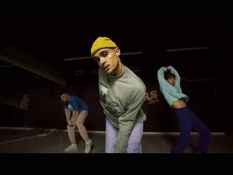 Yummy - Justin Bieber   George Tsafkow Video Class   The ProDancers Studio