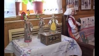 Туризм и отдых.Национальная деревня(Национальная деревня в Оренбурге., 2012-12-28T11:34:59.000Z)