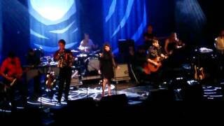 Calexico - Miles from the Sea (Berlin Columbia Halle 2015-11-19) live
