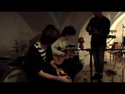The Retuses: Live in Moscow. A Film by Vincent Moon [full movie]