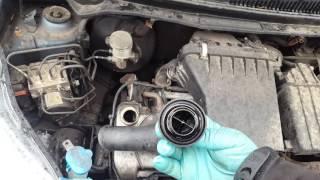 Контрактный двигатель Suzuki (Судзуки) 1 K10B | Где купить? | Тест мотора(Этот и другие моторы можно приобрести на http://autostrong-m.ru Доставка по России и Беларуси. Полная гарантия до..., 2016-05-21T08:48:40.000Z)