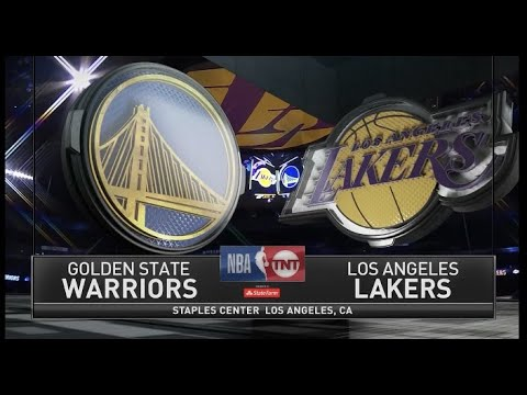 Download Golden State Warriors vs Los Angeles Lakers Full Game Highlights | January 18 | 2021 NBA Season