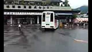 アルピコハイランドバス