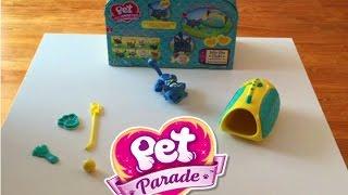 Pet Parade Club recensione italiano : sono arrivati i GATTINI col trasportino, proviamoli insieme !