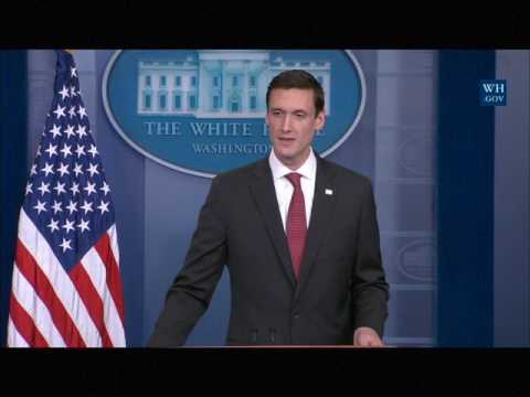 Cyber Security- Tom Bossert