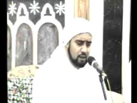 Syiir Tombo Ati(Habib Syeh)