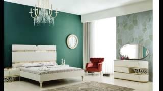 Yatak odaları/MOBİLYANİZİNEGOLDEN.COM