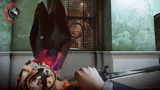 Dishonored 2 EP24: Why Did We Do That?
