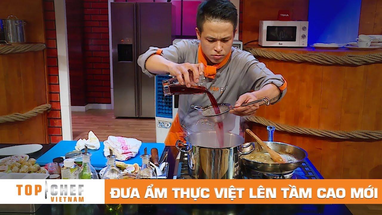 [AUDACITY AWARD] | Chef Thành Vương | Tôi Sẽ Tìm Mọi Cách Đưa Ẩm Thực Việt Lên Tầm Cao Mới