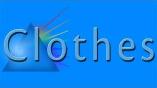 Clothes | Learn British English with Britlish