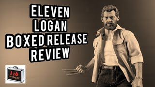 Eleven Logan ( Cigar Version ) Boxed Release 4K Review