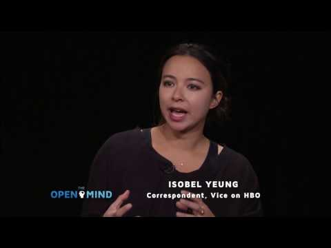The Open Mind: The Audacity of News - Isobel Yeung