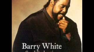 Barry White Let's just kiss and say goodbye
