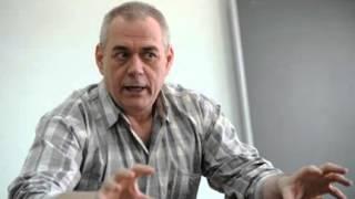 Сергей Доренко мы придумали евреям Пасху, которой нет