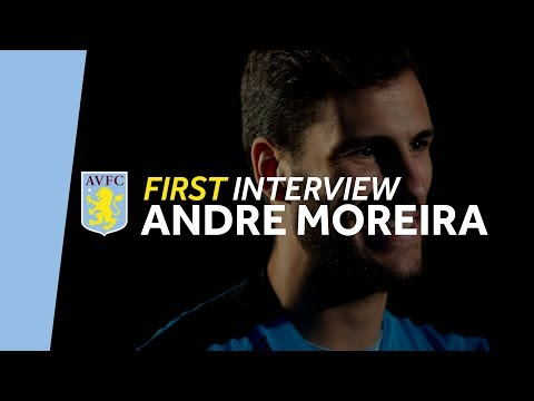 New signing | Andre Moreira