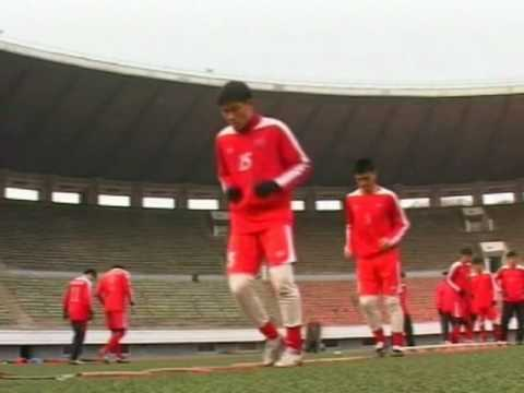 World Cup 2010 team profile - North Korea
