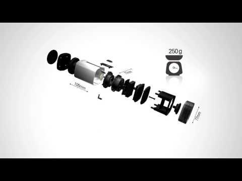 Портативный генератор водородной воды PAINO ® Portable HM-1000
