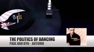 Paul van Dyk - Autumn (Paul van Dyk The Politics Of Dancing)
