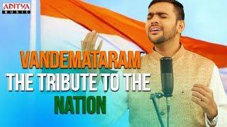 Vandemataram A Tribute To The Nation By Sairam Burra || Vicky.M