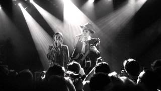 PETE DOHERTY - Sheepskin Tearaway (Melody Says) - Live @ La Maroquinerie, Paris - February, 4th 2013