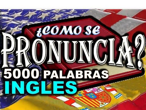 ABLE - CÓMO SE PRONUNCIA EN INGLÉS  - QUÉ SIGNIFICA EN ESPAÑOL – DICTIONARY ENGLISH SPANISH