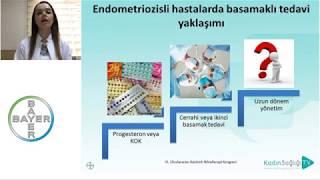 Endometriozis'de Noral Terapi - Dr. Pınar Yalçın Bahat