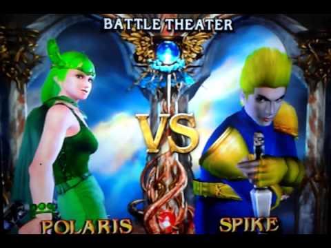 Hyperion( MARVEL) vs Hades Dc / Doctor Strange vs Baron Mordo/ Polaris vs Spyke