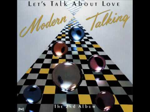 Modern Talking - Wild Wild Water - 1985