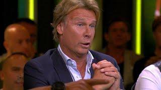VI Oranje Blijft Thuis: Hans Kraay jr. noemt Studio Voetbal 'grootste kutprogramma van Nederland'