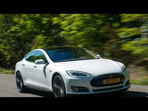 Tesla Model S P85D Receives Another Lawsuit In Norway
