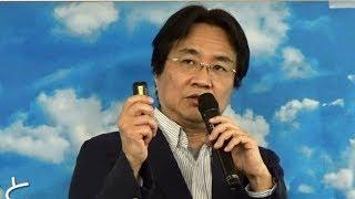 2018年6月23日に桜木町ぴおシティー(横浜)で開かれた、真山勇一参議院議員の「ブルーオーシャン おもいツきり勉強会」より、第3部の本間龍さんのご講演です。