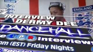 Special Mix - Dermy Dee - Dancehall Stars Series - English Pound Radio Series - 2nd/Oct/2015